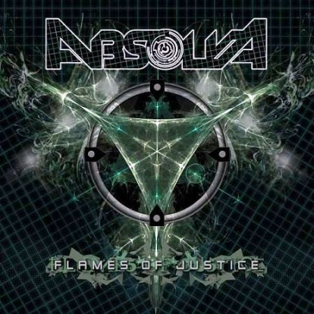 Absolva - Flames Of Justice (2012)