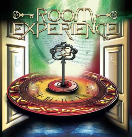 Room Experience - Room Experience [Limited Edition] (2015)