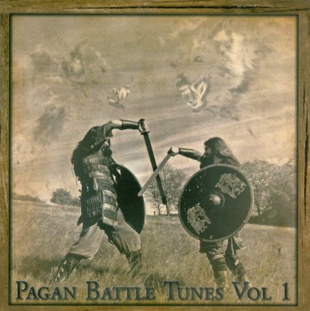 VA [Various Artists] - Pagan Battle Tunes [Vol.1] (2007)