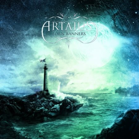 Artaius - Torn Banners (2015)