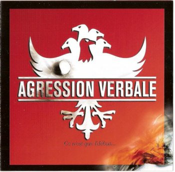 Agression Verbale-Ce N'est Que L'debut 1998