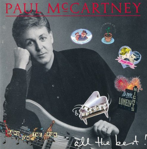Paul McCartney - All The Best! (1987)
