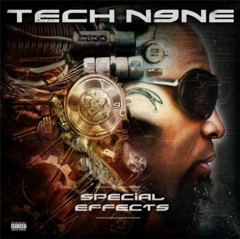 Tech N9ne-Special Effects 2015