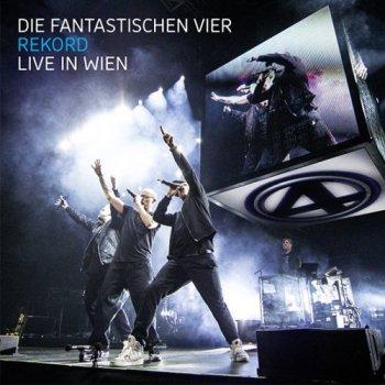 Die Fantastischen Vier-Rekord-Live In Wien 2015