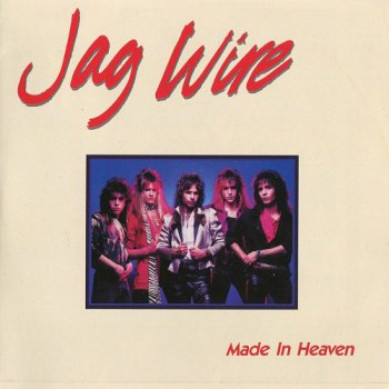 Jag Wire - Made In Heaven (1985)
