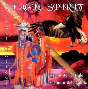 Nawpac - Eagle Spirit (2014)