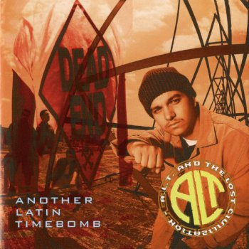 A.L.T. & The Lost Civilization-Another Latin Timebomb 1992