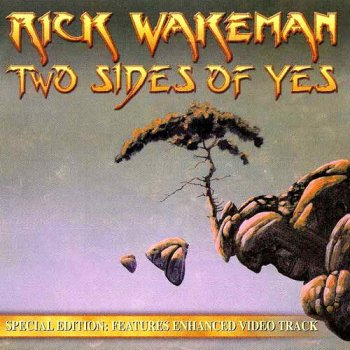 Rick Wakeman - Two Sides Of Yes 2001