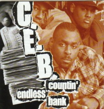 C.E.B.-Countin' Endless Bank 1993