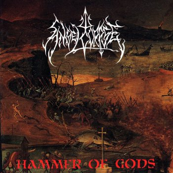 Angel Corpse - Hammer of Gods (1996)
