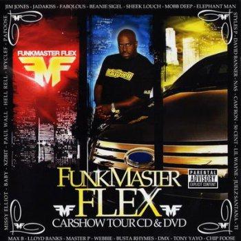 Funkmaster Flex-Carshow Tour (Japan Edition) 2005