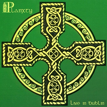 Planxty - Live in Dublin Olympia Theatre (1980)
