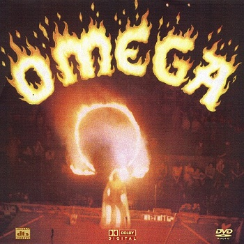 Omega - Omega III [DVD-Audio] (1974)