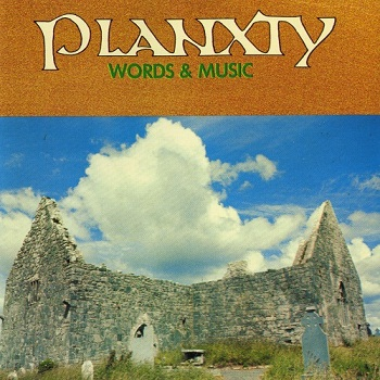 Planxty - Words & Music [Reissue] (1991)