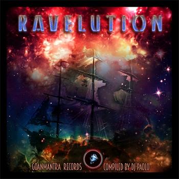 DJ Paolo - Ravelution (2015)