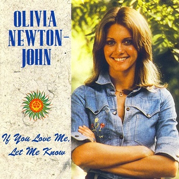 Olivia Newton-John - If You Love Me, Let Me Know [Remastered] (1998)