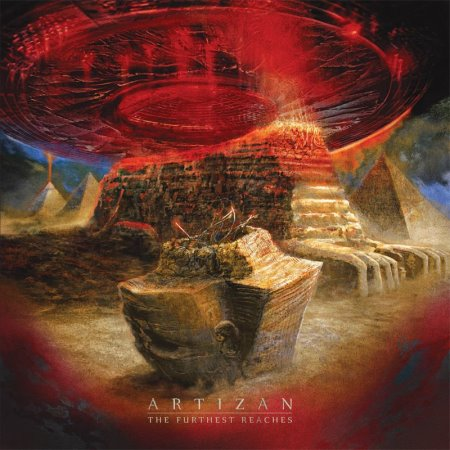 Artizan - The Furthest Reaches [Limited Edition] (2015)