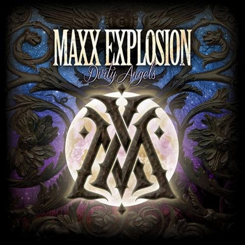 Maxx Explosion - Dirty Angels (2015)