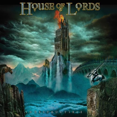 House Of Lords - Indestructible (2015)