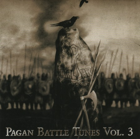 VA [Various Artists] - Pagan Battle Tunes [Vol.3] (2009)