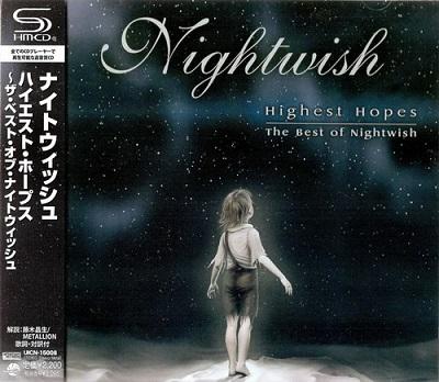 Nightwish - Discography (1997-2015) - 26 June 2015 - Скачать