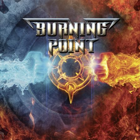 Burning Point - Burning Point (2015)