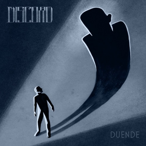 The Great Discord - Duende (2015)
