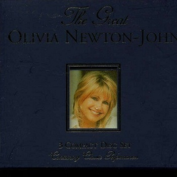 Olivia Newton-John - The Great Olivia Newton-John (1999)