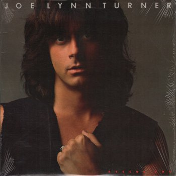 Joe Lynn Turner - Rescue You 1985 (Vinyl Rip 24/192)