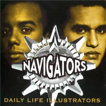Navigators-Daily Life Illustrators 1999
