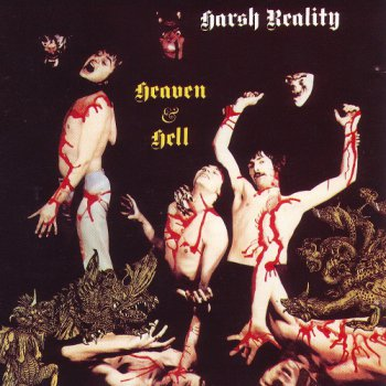 Harsh Reality - Heaven & Hell [Reissue] (1969)
