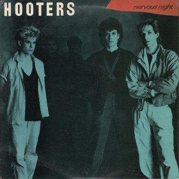 Hooters - Nervous Night 1985 (Vinyl Rip 24/192)