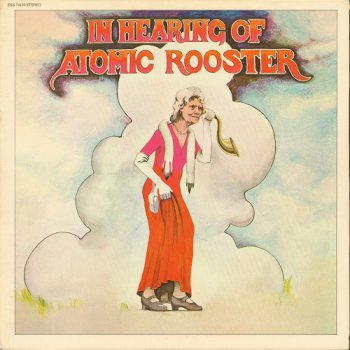 Atomic Rooster - In Hearing Of 1971 (Vinyl Rip 24/192)
