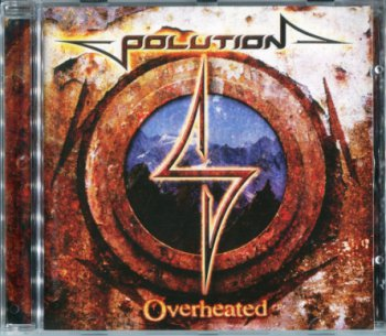 Polution - Overheated (2008)
