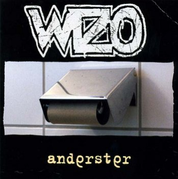 Wizo - Anderster (2004)