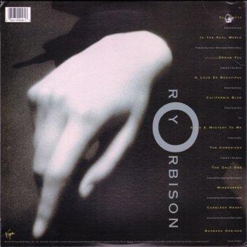 Roy Orbison - Mystery Girl 1989 (Vinyl Rip 24/192)