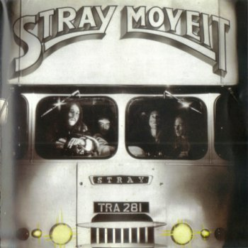 Stray - Move It 1974 (2CD Castle Music 2007)