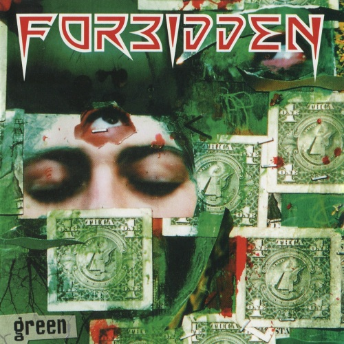 Forbidden - Green (1996)