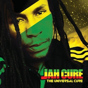 Jah Cure - The Universal Cure (2009)