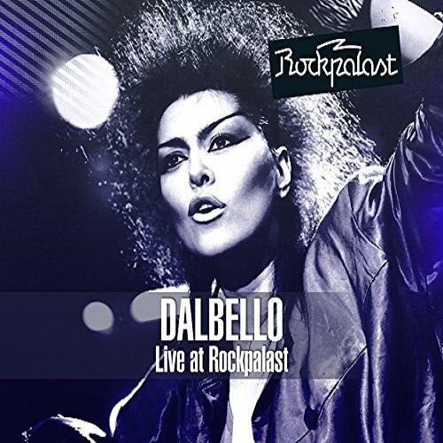 Dalbello - Live At Rockpalast (2015)
