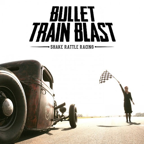 Bullet Train Blast - Shake Rattle Racing (2015)