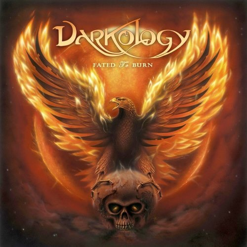 Darkology - Fated To Burn [Limited Edition] (2015)