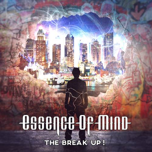 Essence Of Mind - The Break Up! (2015)