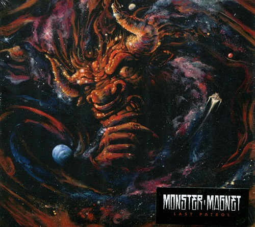 Monster Magnet - Last Patrol [Special Edition] (2013)