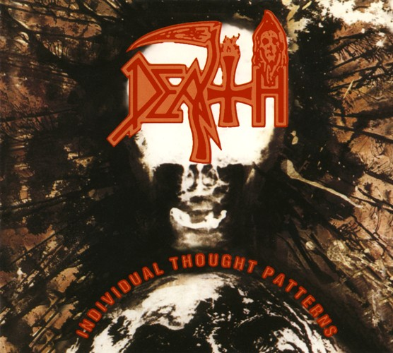 Death - Individual Thought Patterns (1993) [Remastered 2008]