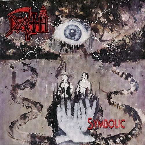 Death - Symbolic (1995) [Reissued 2008]