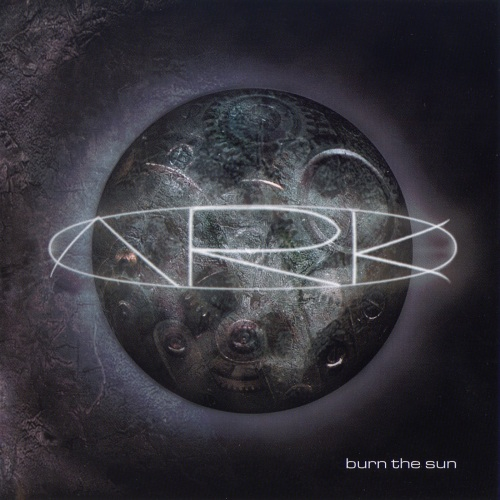 Ark (feat Jorn Lande) - Burn The Sun (2001) [Japanese Edition]