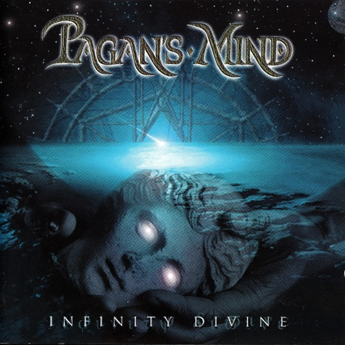 Pagan's Mind - Infinity Divine (2000)