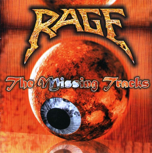 Rage - The Missing Tracks (2009) [2CD]