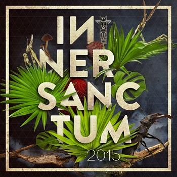 VA - Inner Sanctum 2015 (2015)